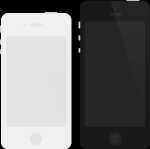 flat-iphone