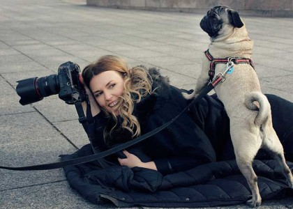 Kristie Lee Pet Photographer
