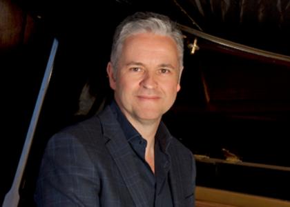 Manuel Bagoro musician